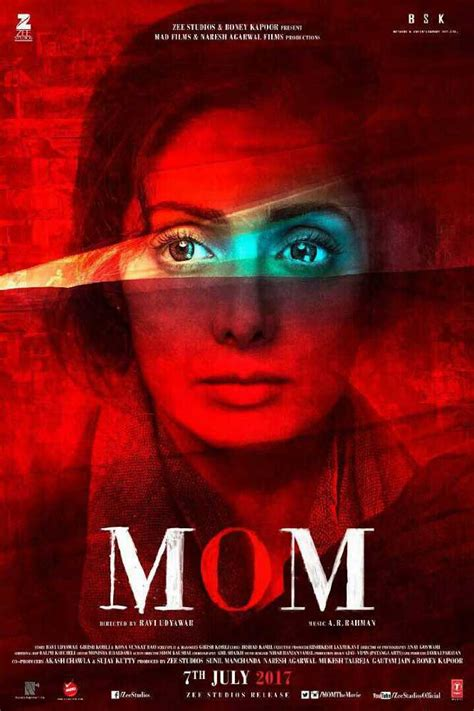 Image result for Mom 2017 Film