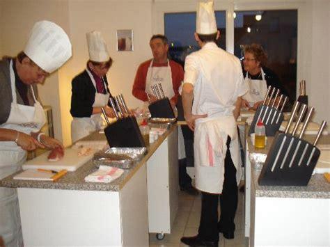 cours de cuisine grand chef cours de cuisine photo de p 39 chef academy vigor le grand tripadvisor