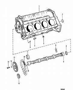 Mercruiser 230  4 Barrel   Gm 305 V