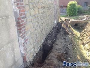 Fissure Maison Ancienne : fissure sur ma facade ~ Dallasstarsshop.com Idées de Décoration