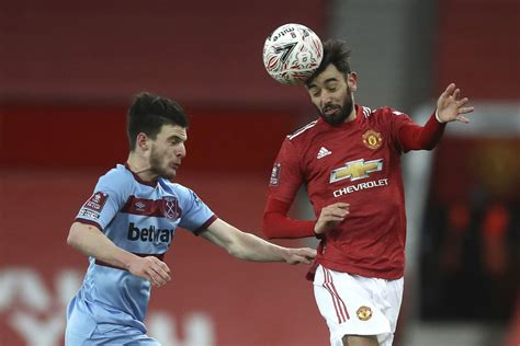 West Brom vs. Manchester United FREE LIVE STREAM (2/14/21 ...