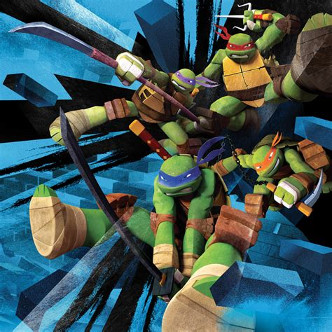 teenage mutant ninja turtles tmnt  nickelodeon hd