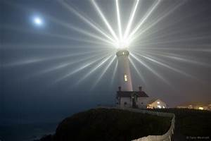 Pigeon Point Lighthouse: Behind this Long Exposure Image ...