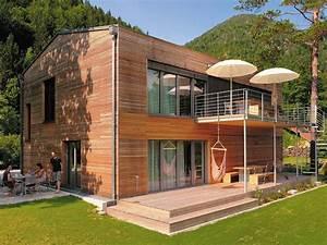 Kleines Holzhaus Bauen : die besten 25 holzhaus bauen ideen auf pinterest holzhaus wellness b der und modernes holzhaus ~ Sanjose-hotels-ca.com Haus und Dekorationen
