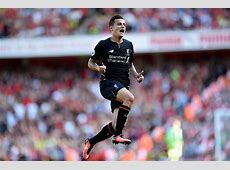 Liverpool's Philippe Coutinho scored amazing FPL points v