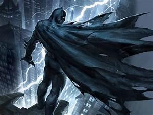 Batman New 52 Wallpaper (72+ images)
