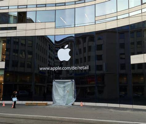 apple opening  german retail store  december  macrumors