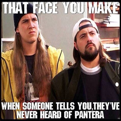 Jay And Silent Bob Meme - 49 best funny goth metal memes images on pinterest