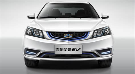 charged evs geely emgrand ev  foreshadow future volvo