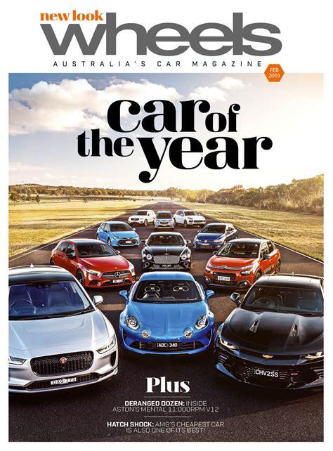 bauers wheels magazine reveals   announces