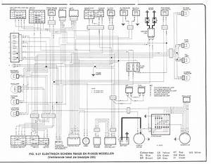 Bmw R1150r Electrical Wiring Diagram
