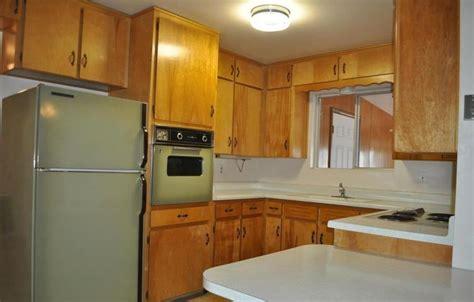 Kitchen Apache Junction by Original Vintage Avocado Green Oven Range Kitchen
