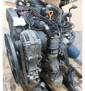 Moteur 1 9 Td Golf 3 : moteur 1l9 tdi 110 cv type afn pour audi a4 vw passat sharan vente pi ce d tach e occasion ~ Gottalentnigeria.com Avis de Voitures