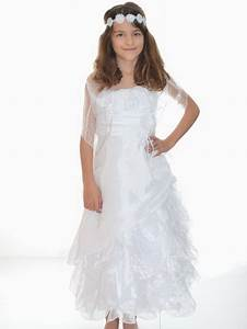 robe pour mariage fille 14 ans With robe blanche 14 ans