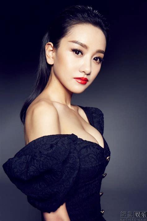杨蓉爆乳写真_网易娱乐