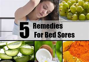 home remedies for bed sores natural treatments cure With bed sores treatment products