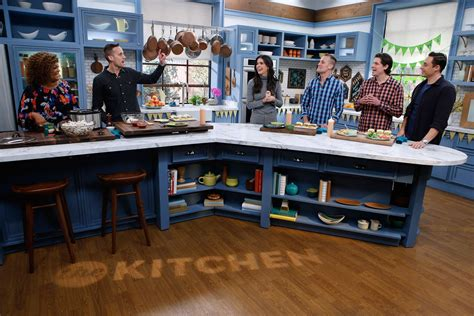 food network the kitchen feltner brothers to appear on food network show the