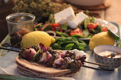 cuisine oliver a evening at oliver 39 s food summer