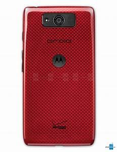 Motorola DROID Ultra specs