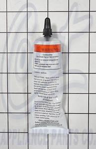 Whirlpool Wp279368 Adhesive