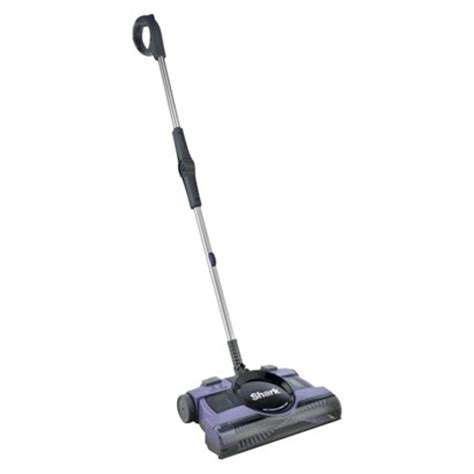 Shark Cordless Floor Cleaner by Shark V2950 Cordless Floor Carpet Sweeper Vacuum