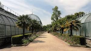 Le jardin des serres d39auteuil un coin de paradis for Le jardin des serres d auteuil