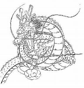 Dibujos de dragones para colorear y pintar