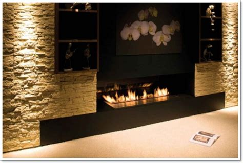 20 Beautiful Home Décor Fireplace Ideas