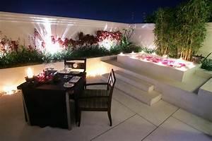 photos deco idees decoration des escaliers et des With deco de jardin exterieur 1 deco entree chic