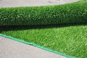 Gazon En Rouleaux : le gazon artificiel est un produit d coratif d 39 habillage imitant l 39 herbe naturelle ~ Melissatoandfro.com Idées de Décoration