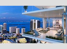 Miami condo market is stumbling and likely to take a