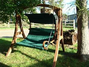 Balancelle De Jardin En Bois : balancelle de jardin en bois avec les meilleures collections d 39 images ~ Teatrodelosmanantiales.com Idées de Décoration
