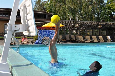 pool basketball hoops pool basketball hoop walsall home  garden blog