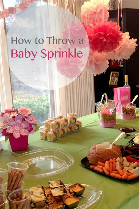 baby sprinkle decorations pin on best of sanest