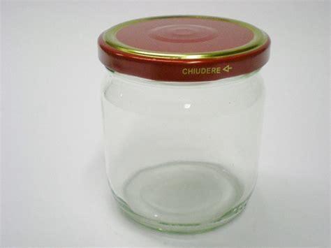 vasi per confetture vasi lisci
