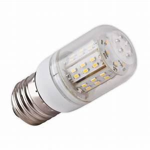 Ampoule Led E27 12v : ampoule 48 led e27 blanc chaud ampoule led e27 ~ Edinachiropracticcenter.com Idées de Décoration