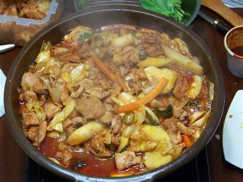 Korean Food Archives  Travel World Heritage