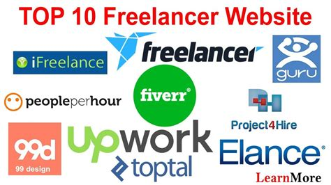 best freelancing site best freelance websites 2017 2018 find
