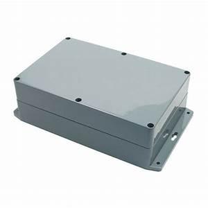 Coffret Electrique Exterieur Etanche : boitier electrique etanche ~ Dode.kayakingforconservation.com Idées de Décoration