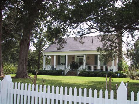 The Gallery For --> White Picket Fence American Dream