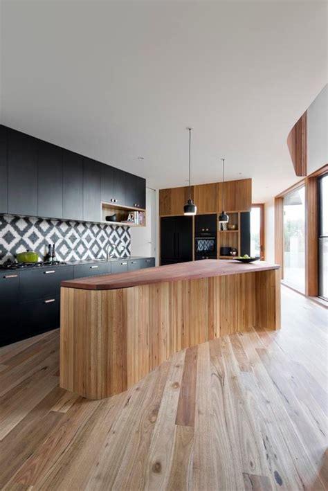 mix  match kitchen countertop materials