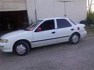 Jhracing101 U0026 39 S 1997 Kia Sephia In Beaumont  Tx