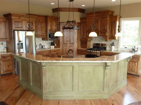 kitchen corner island kitchens with island barsl open kitchen with island bar 3421