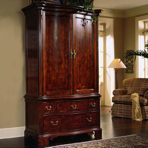 Armoire Cherry by Runtime Error