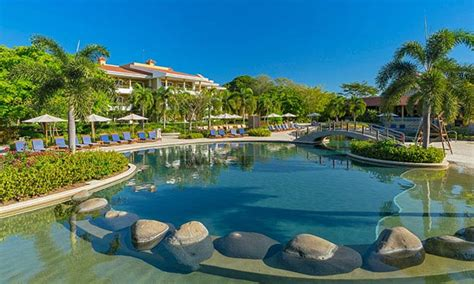 costa rica luxury vacation package  inclusive