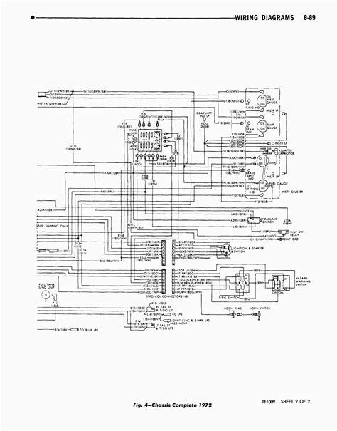 dave s place 72 dodge class a chassis wiring diagram
