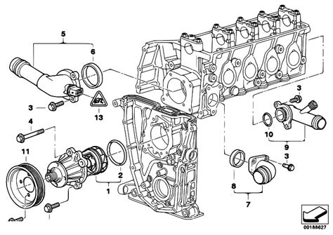 Bmw Engine Diagram Wiring
