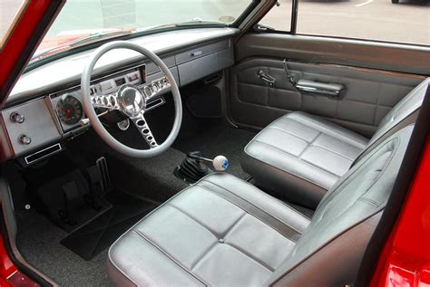 dodge dart custom  door sedan