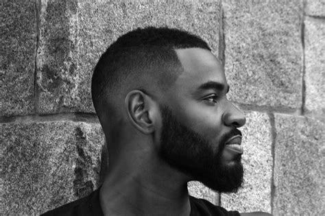 hottest beard styles black men hair clipper center