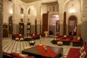 Moroccan Style Living Rooms Photo